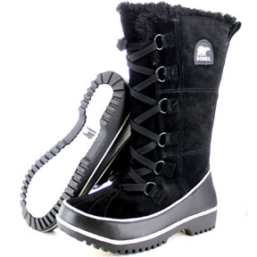 Sorel Footwear