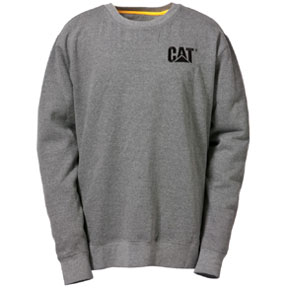 Caterpillar Sweats & Tops