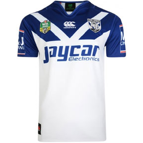 Canterbury Bulldogs Rugby