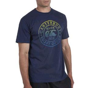 Canterbury T Shirts & Polo's