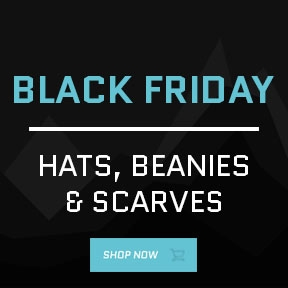 Hats, Beanies & Scarves