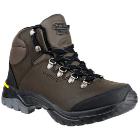 Hi Tec Walking Boots