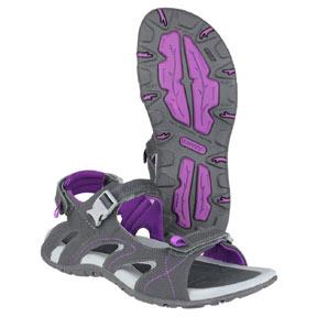 Hi Tec Walking Sandals