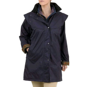Jack Murphy Coats
