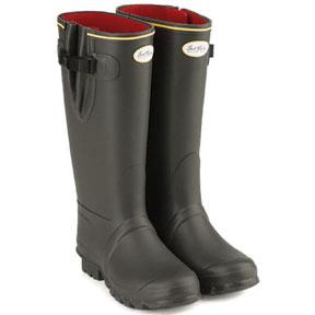Jack Murphy Footwear
