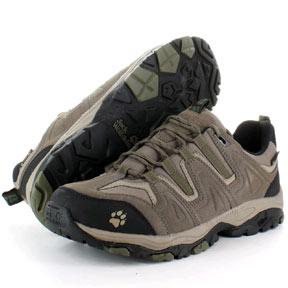 Jack Wolfskin Footwear