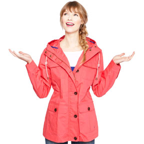 Joules Jackets