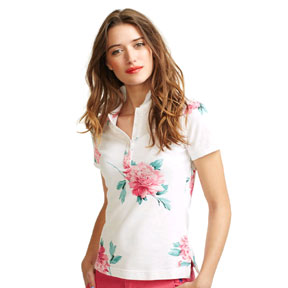 Joules Polo Shirts