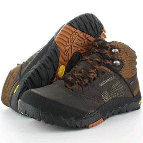 Merrell Boots