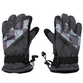 Quiksilver Ski Gloves