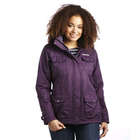 Regatta 3 in 1 Jackets