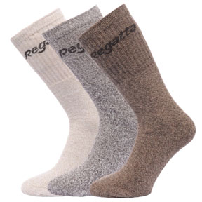 Regatta Socks