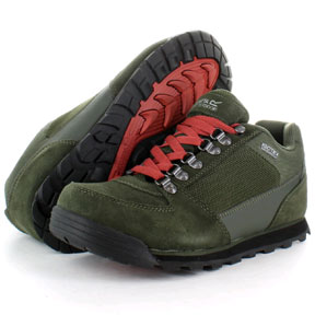Regatta Walking Shoes
