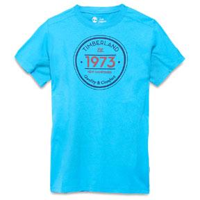 Timberland T-Shirts