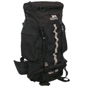 Trespass Rucksacks