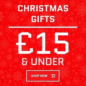 £15 & Under