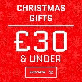 £30 & Under