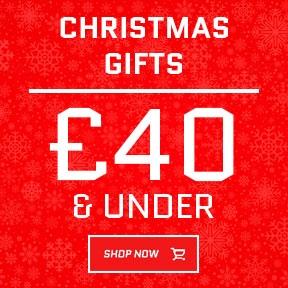 £40 & Under