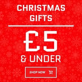 £5 & Under