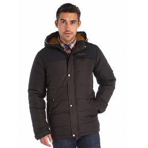 Warm Insulation Jackets