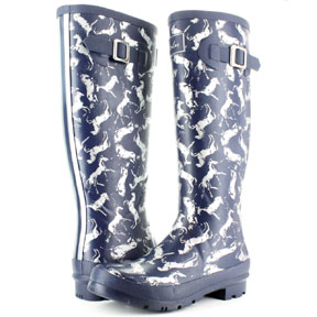 Joules Wellingtons