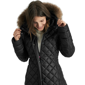Warm & Padded Jackets