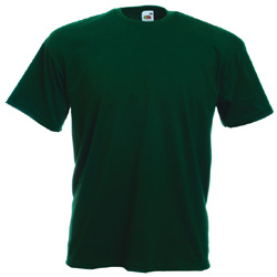 Product image of Fruit of the Loom Classic Value T Shirt