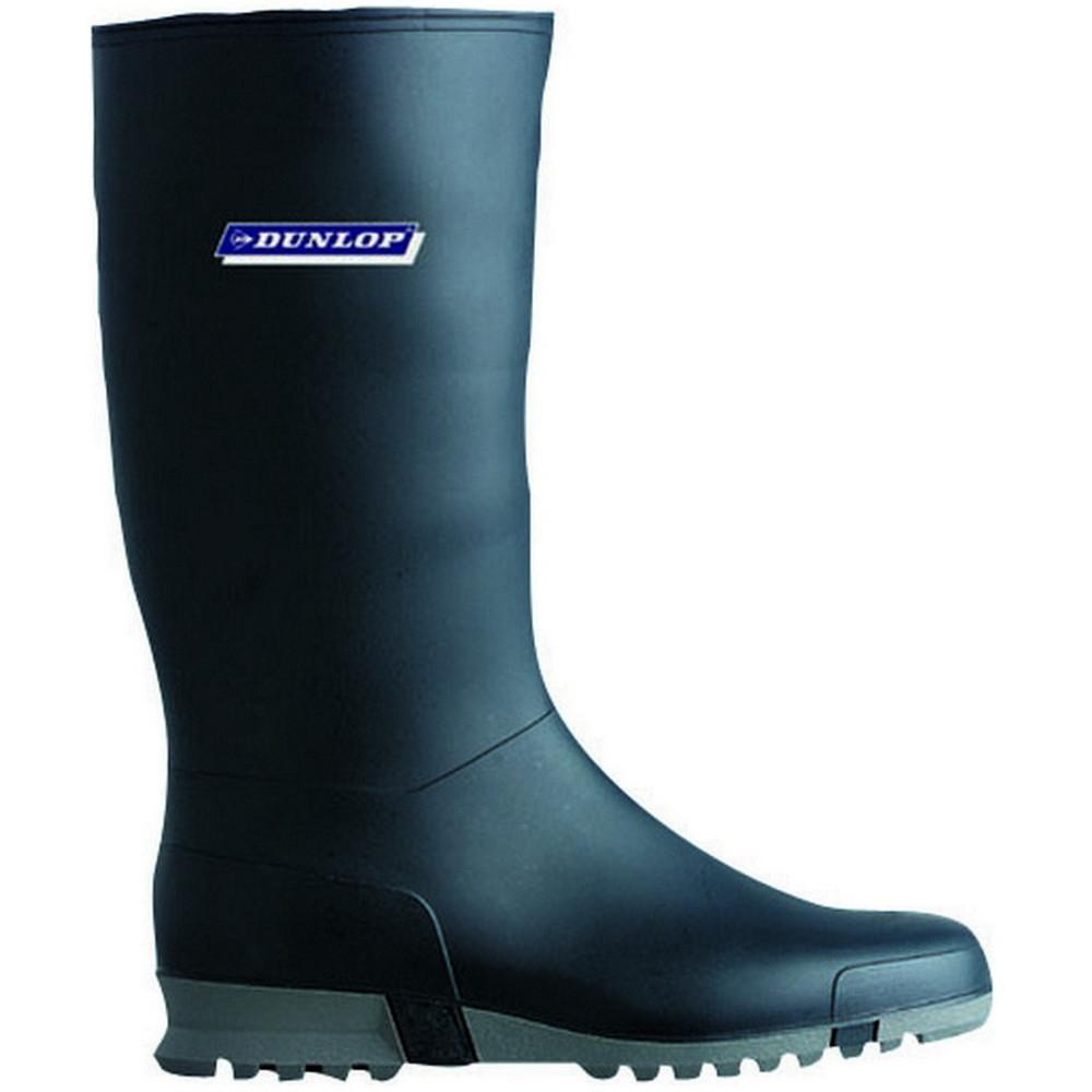 Dunlop BoysandGirls Sport Light Waterproof Welly Wellington Boots Uk Size 12 (eu 31)