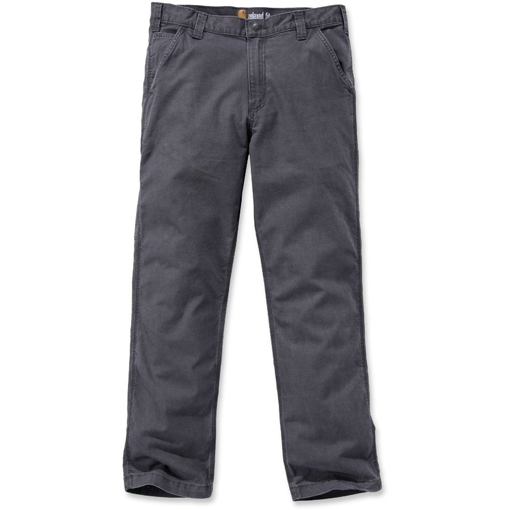 Carhartt Mens Rugged Flex Rigby Dungaree Durable Stretch