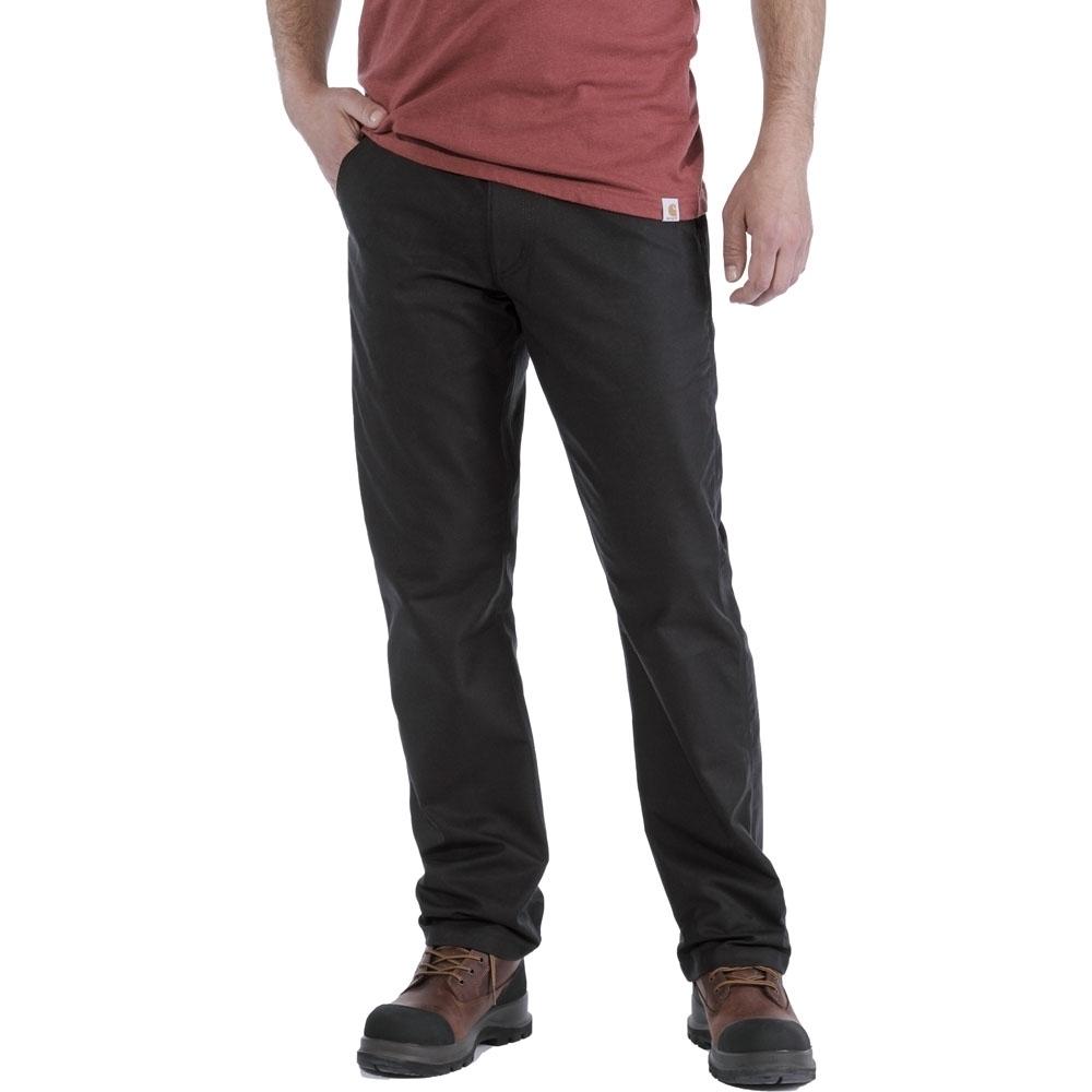 Carhartt Mens Force Delmont Moisture Wicking Short-sleeve T-shirt M - Chest 38-40 (97-102cm)