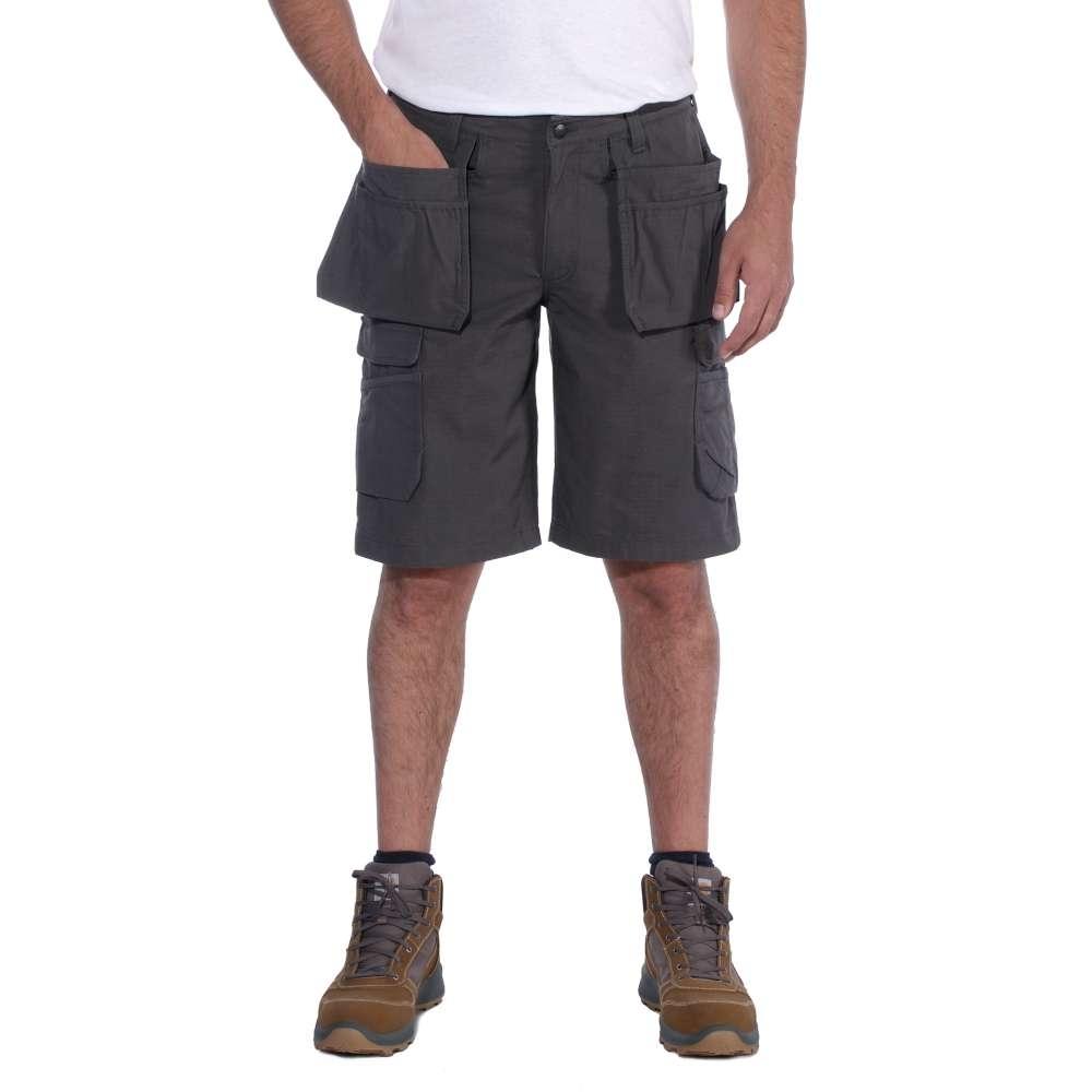 Carhartt Mens Graphic Hard Relaxed Short Sleeve Work T-shirt L - Chest 42-44 (107-112cm)