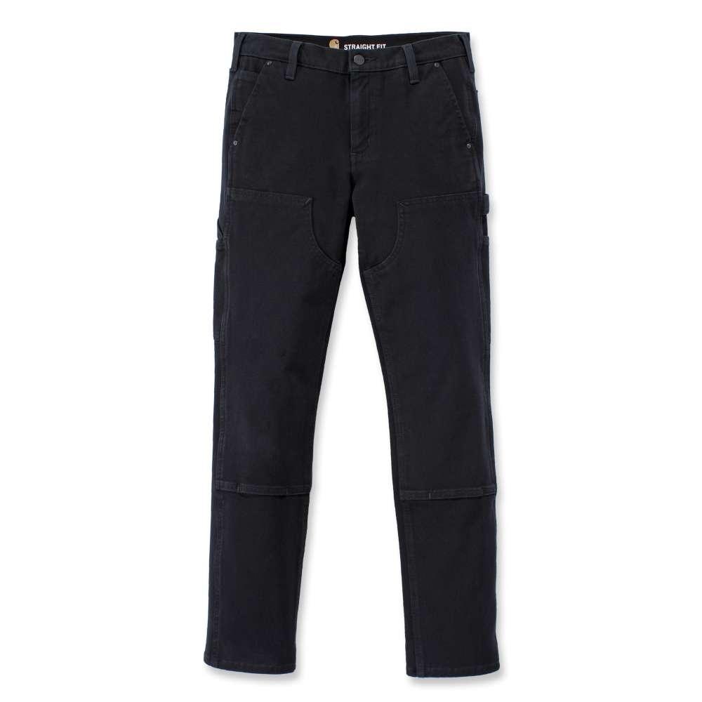 Carhartt Mens Rugged Flex Relaxed Fit Dungaree Denim Jeans Waist 34 (86cm)  Inside Leg 32 (81cm)