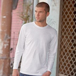 Product image of Fruit of the Loom Super Premium Long Sleeve T Shirt