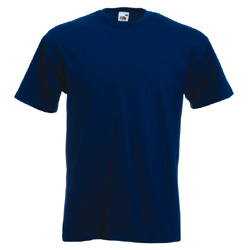 Product image of Fruit of the Loom Super Premium T Shirt