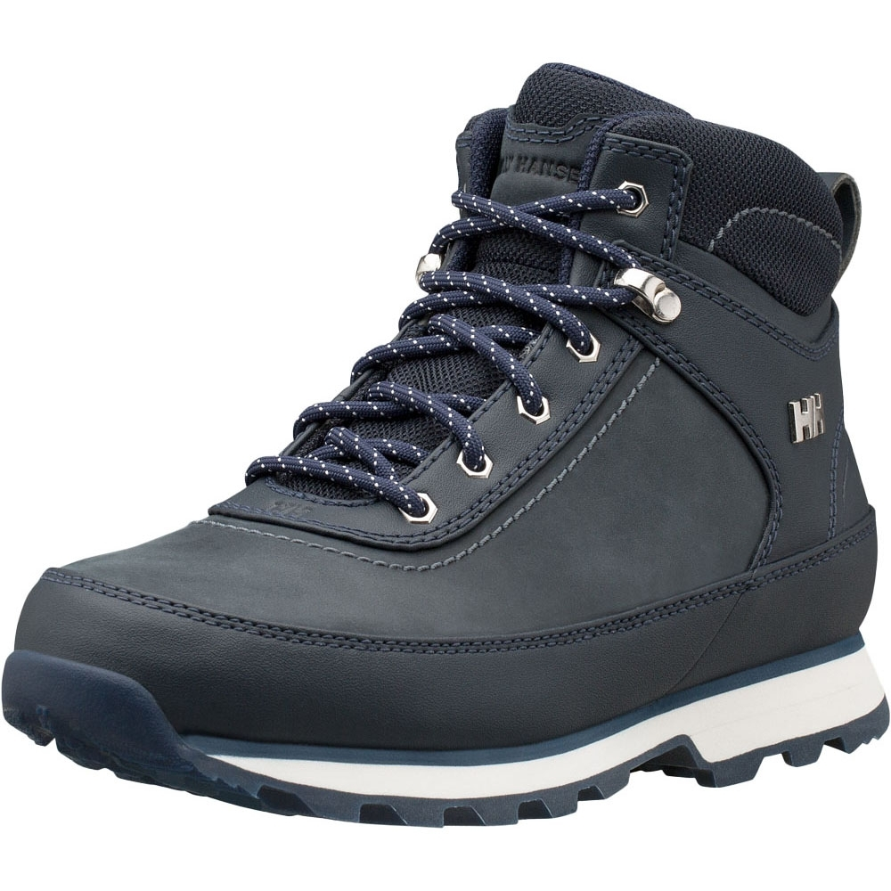 Image of Helly Hansen Womens/Ladies Calgary Waterproof Leather Casual Boots UK Size 3.5 (EU 36 US 5.5)