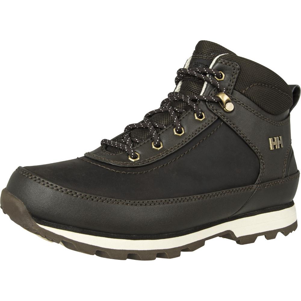 Regatta Boys Helmshore Mid Junior Fabric Durable Velcro Walking Boots Uk Size 2.5 (eu 35  Us 2.5)