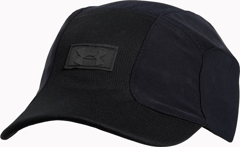 Product image of Under Armour Ladies Sleek Speed Baseball Cap Black 1254602