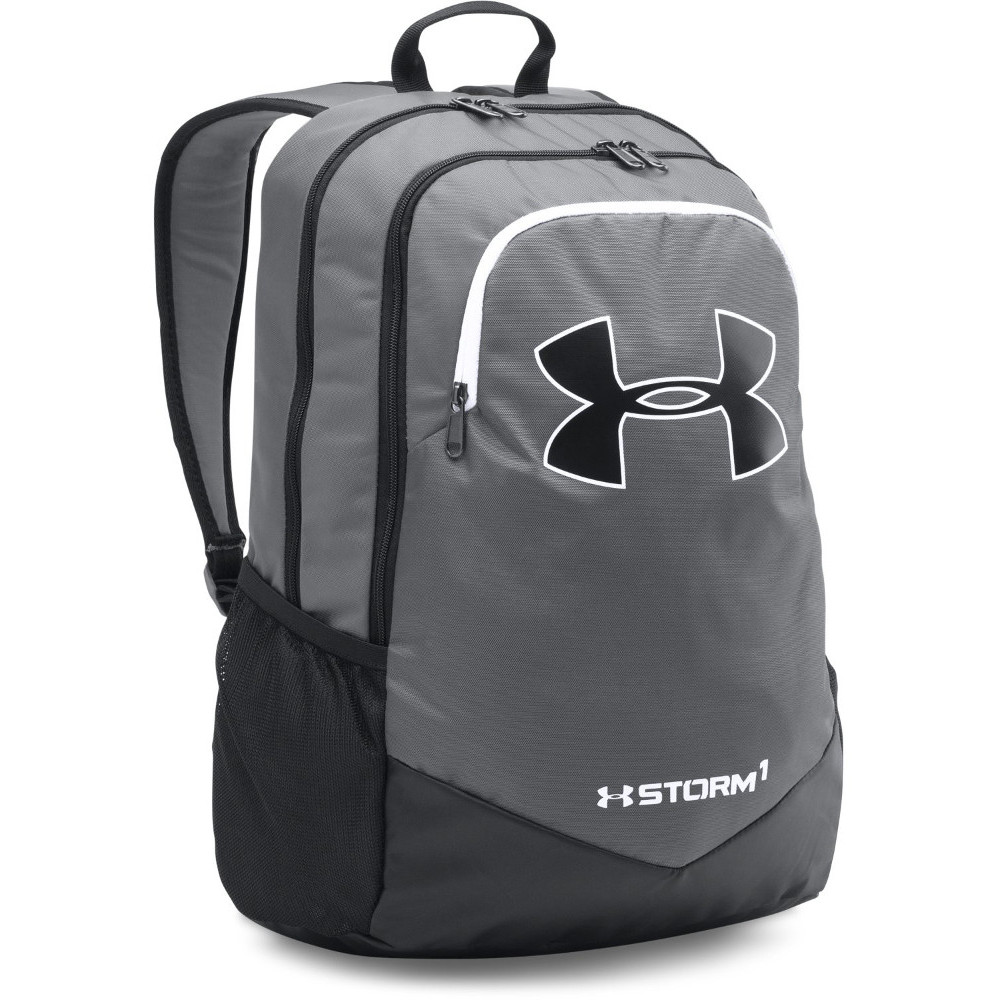under armour boys scrimmage padded active laptop backpack one