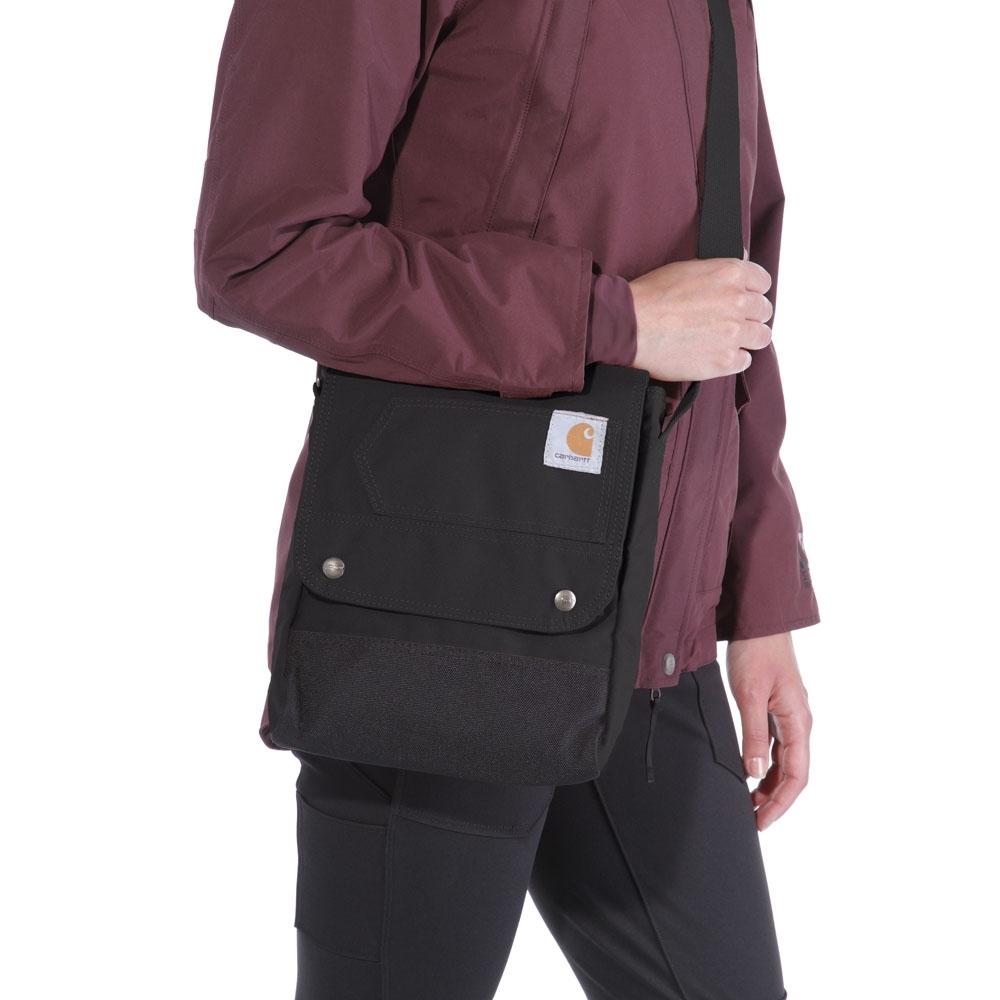 Carhartt Womens Crossbody Adjustable Water Repel Waist Bag One Size