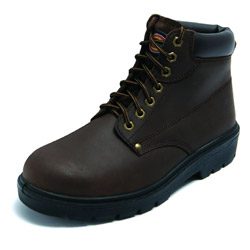 Dickies Mens Antrim Super S3 Steel Workwear Safety Boots FA23333