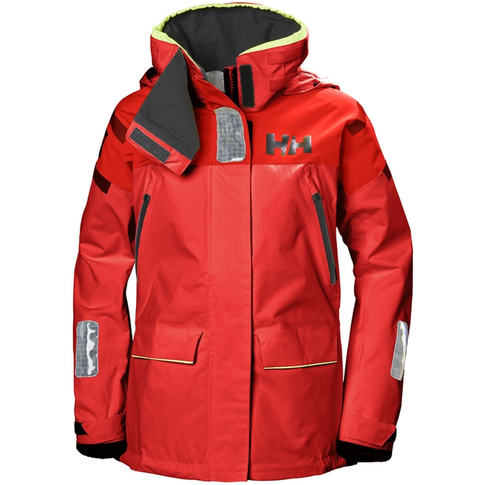Helly Hansen Womens/Ladies Skagen Offshore Waterproof Coat
