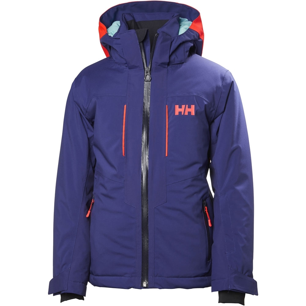 Helly Hansen Boys & Girls Aura Waterproof Breathable Ski