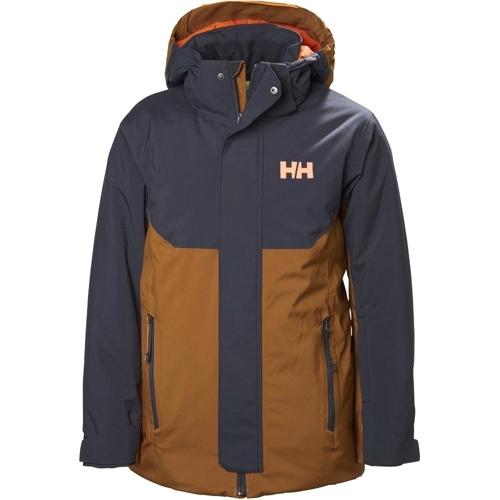 Helly Hansen Boys & Girls Univers Waterproof Breathable