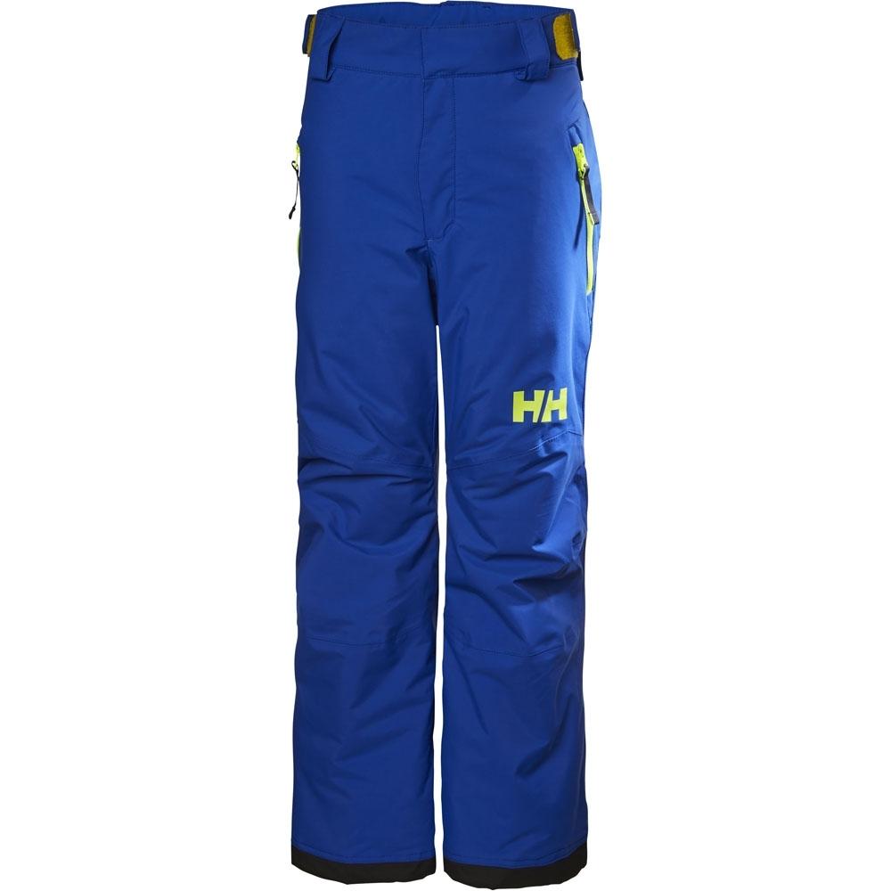 Helly Hansen Boys & Girls Legendary Waterproof Ski Pants