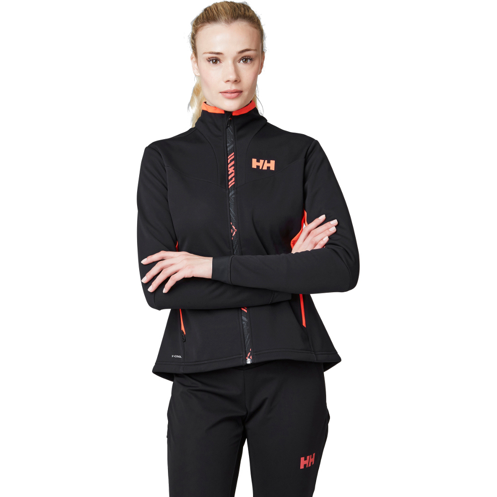 Helly Hansen Womens/Ladies Speed Active Waterproof