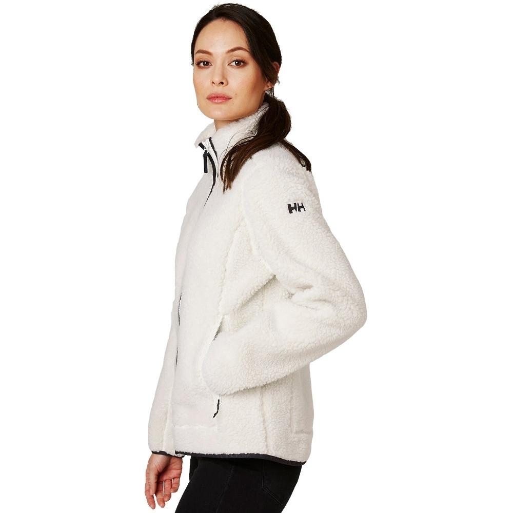 Helly Hansen Womens Sundown Breathable Pile Fleece Jacket
