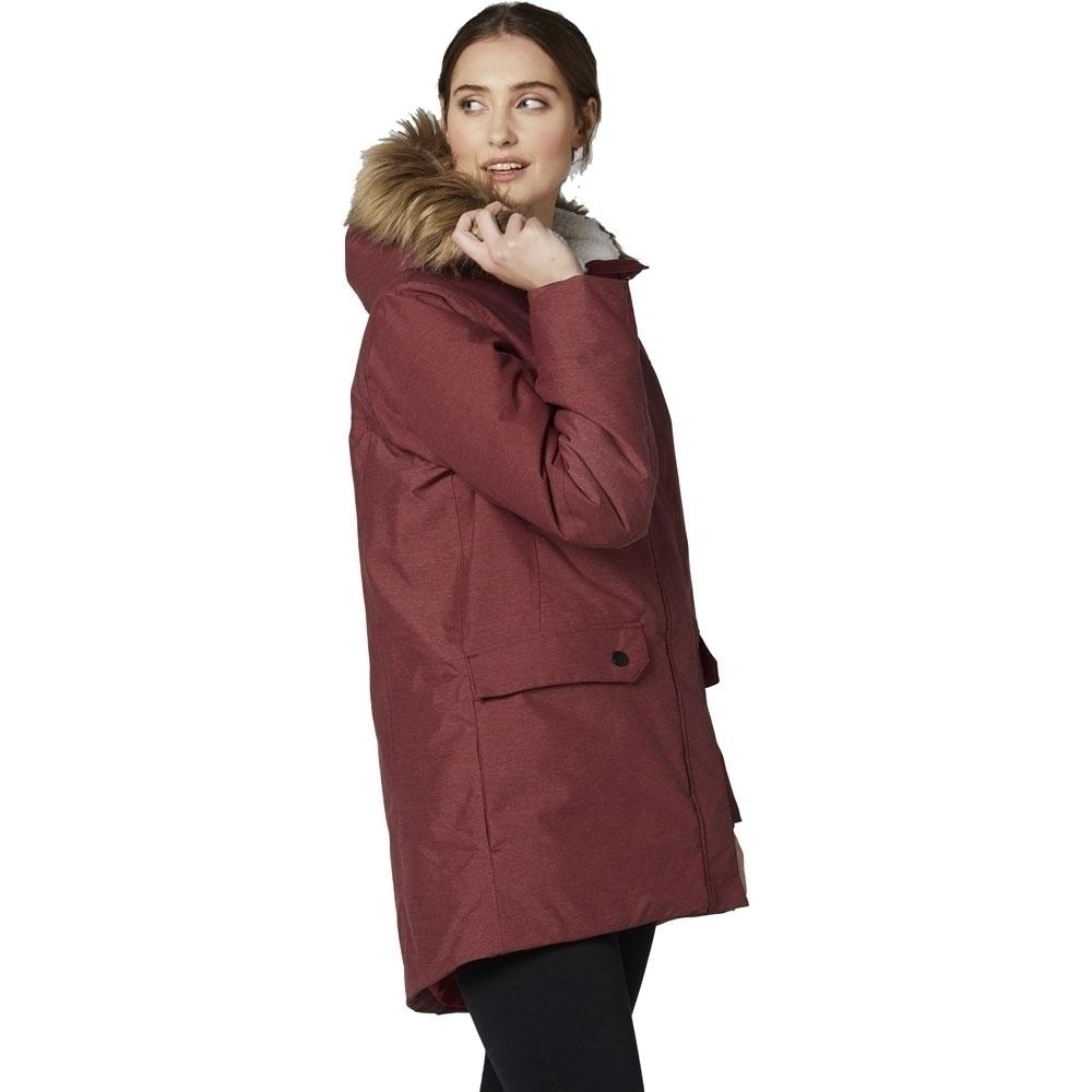 Helly Hansen Womens Rana Waterproof Hooded Shell Jacket M -