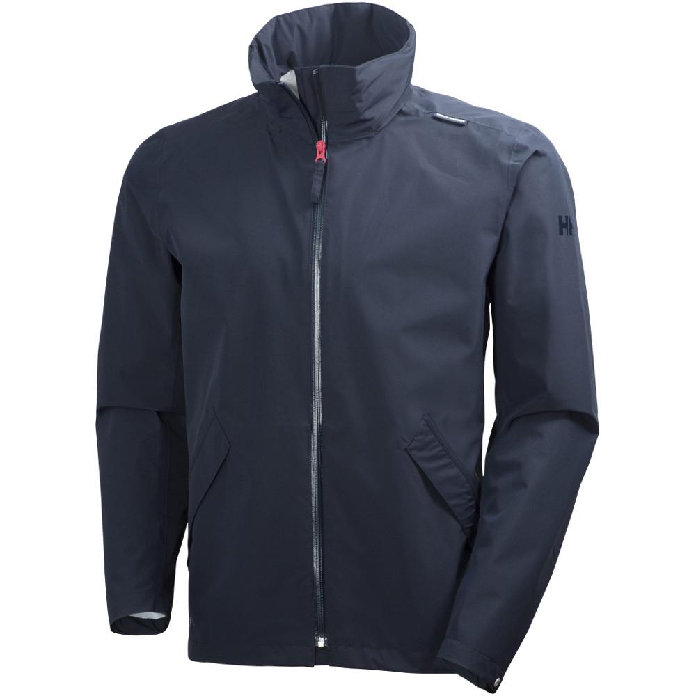 Helly Hansen Mens Royan Waterproof Breathable Shell Jacket