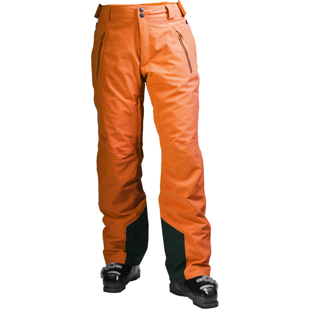 Helly Hansen Mens Force Waterproof Breathable Insulated Ski