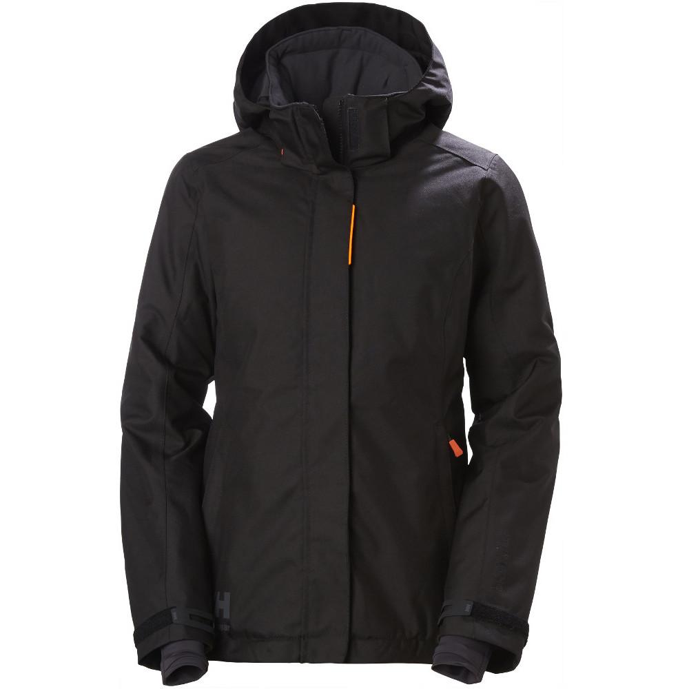 Helly Hansen Womens Luna Waterproof Breathable Winter Jacket
